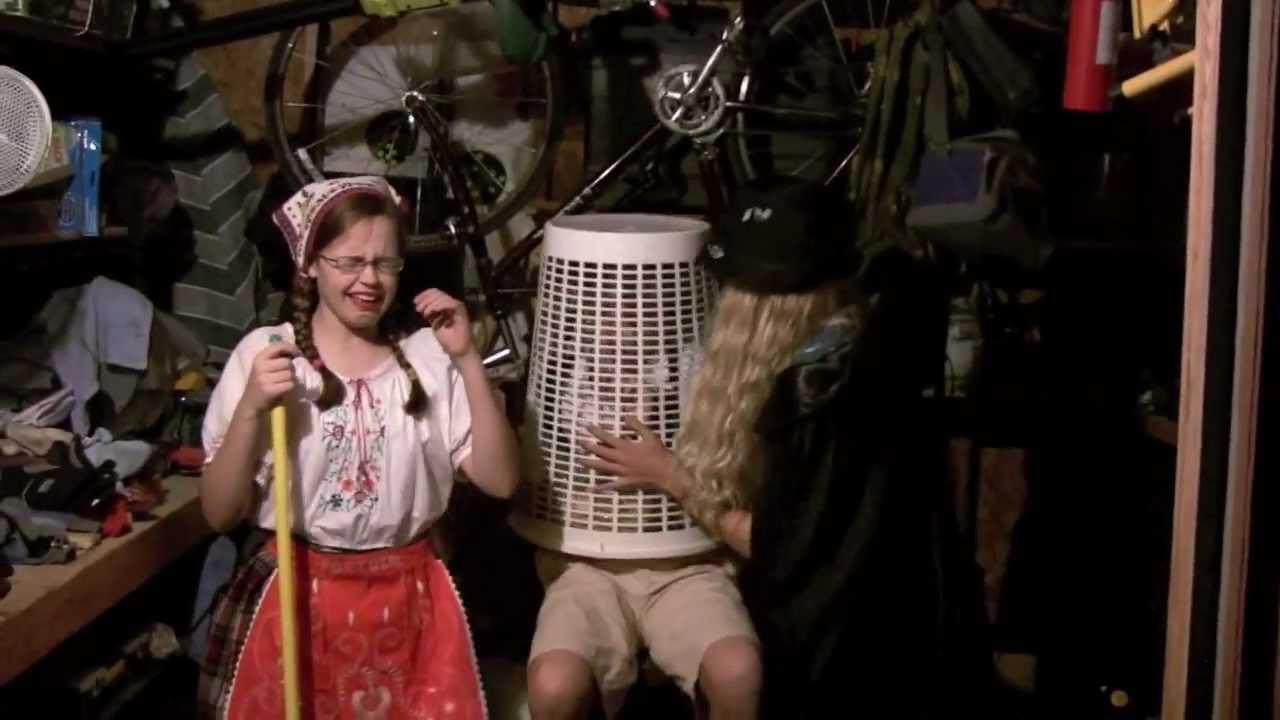 'It' star cast in 'Hansel and Gretel' horror movie remake