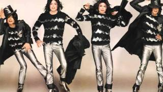 Michael Jackson ReMiX You Rock My World