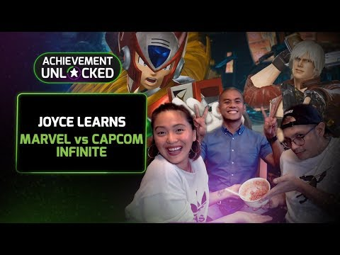 Episode 9 | Loser does the Fire Noodle Challenge! | Achievement Unlocked
