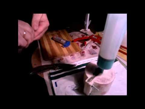 видео: Технология изготовления любых резинотехнических изделий
