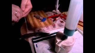 Технология изготовления любых резинотехнических изделий(Технология изготовления любых резинотехнических изделий(пыльники, гофры, патрубки), любых форм и конфигура..., 2015-03-24T16:14:53.000Z)