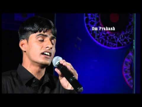 Pinjre Ke Panchhi Re - Om Prakash [He can't see] Kala Ankur Ajmer