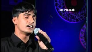 Pinjre Ke Panchhi Re - Om Prakash [He can