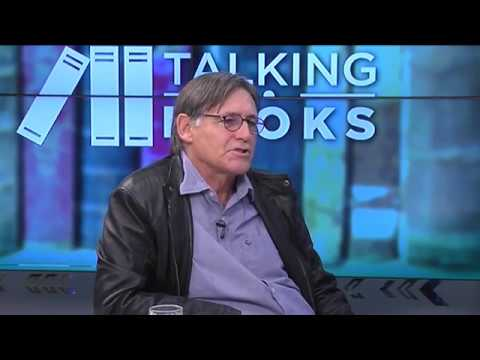 Talking Books Episode4: Professor Peter Delius talks about his book 'Rights to Land'
