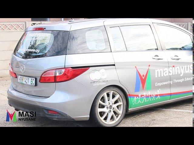 Masinyusane: Our Covid-19 Response