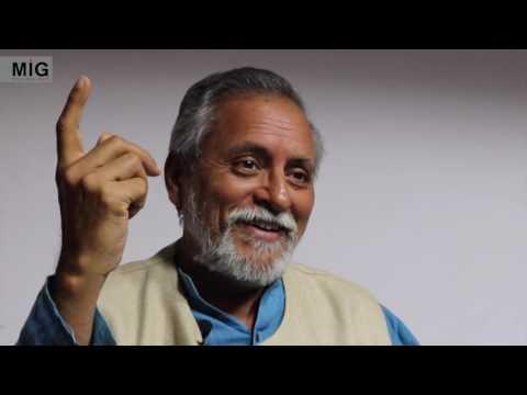 Vibrant Gujarat 2017: An interview with Prof Anil Gupta, IIM Ahmedabad
