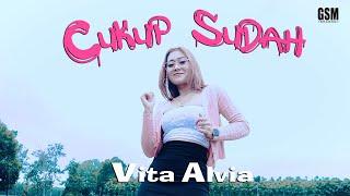 Dj Kentrung Cukup Sudah - Vita Alvia I Official Music Video