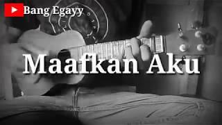Lagu Paling Sedihh!! Enda Ungu - Maafkan Aku (Cover Kentrung Bang Egayy + Lirik)