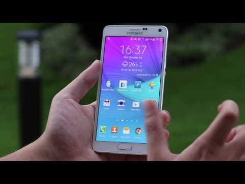 Tinhte.vn - Đánh giá Samsung Galaxy Note 4