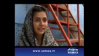 Bhatta khori apne urooj per, Wardaat, 29 April 2015 Samaa Tv