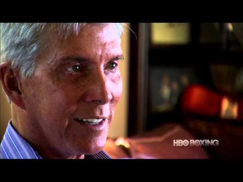 HBO Boxing: Cornered  Michael Buffer