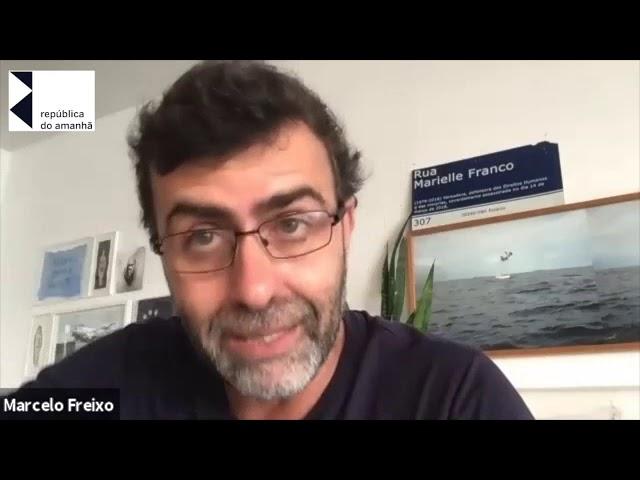 Resgatar o papel da política: conversa com Marcelo Freixo. Parte 2/2