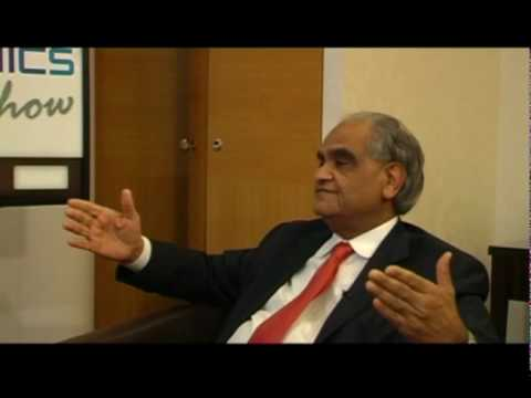 Ram Charan, World's Most Sought After CEO Advisor on The Leaderonomics Show
