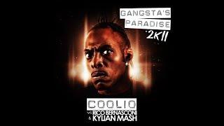 Coolio Feat - L V - Gangsta's Paradise KARAOKE