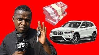 """Pale MC Pilipili anapopata nafasi ya kujisifia anamkaribia Mhaya  'BMW, nyumba"""""""