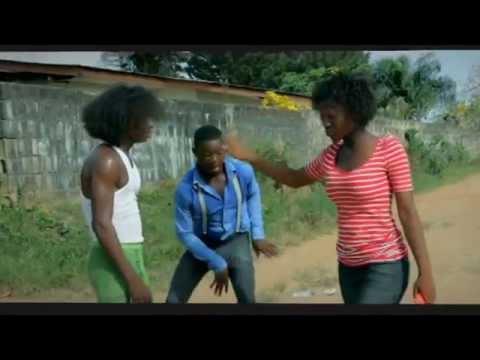 K-Zee ft Quincy B (King Zulu) - HITCH (Official Video)