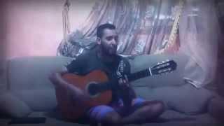 Yassinos Live   Siri B3id   Version Guitar 2014