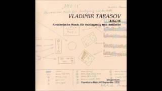 Vladimir Tarasov - ATTO IX