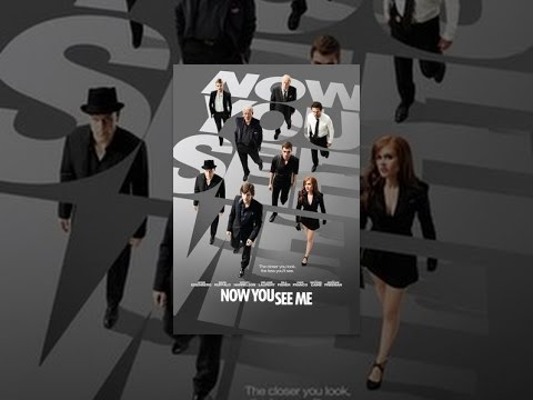 Now You See Me Mp3