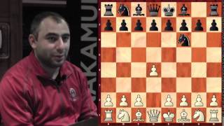 The Legend Tigran Petrosian GM Varuzhan Akobian 2015 01