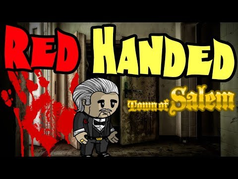 RED HANDED | Town of Salem Ranked