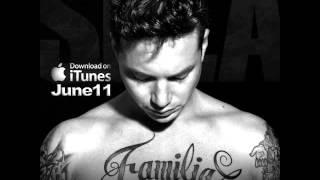 J Balvin - Sola Oficial ® Reggaeton 2013 Con Letra