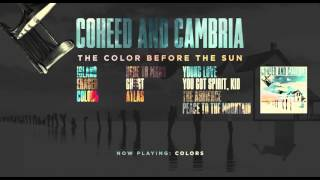 Coheed and Cambria - Colors [Audio Only]