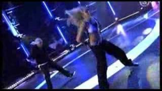Floor Filler 2006 - Try Again