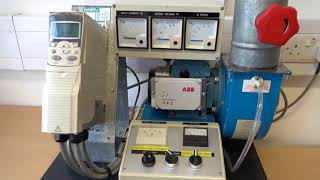 ABB Inverter Flux Optimisation