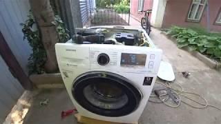 видео Плохо стирает стиральная машина