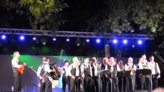 """Grupo Coral e Instrumental """"Voz Activa de Santana"""" -  Canta o Grilo"""