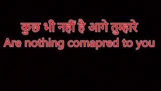 Suno Na Sangemarmar Full Song with Lyrics Youngistaan Jackky Bhagnani Neha Sharma