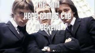 the Jam - Here Comes the Weekend