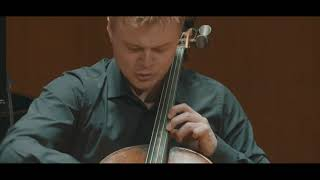 Young Concert Artists: Jonathan Swensen, cello, and Adam Golka, piano