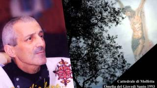 Don Tonino Bello - L'ultimo TI VOGLIO BENE