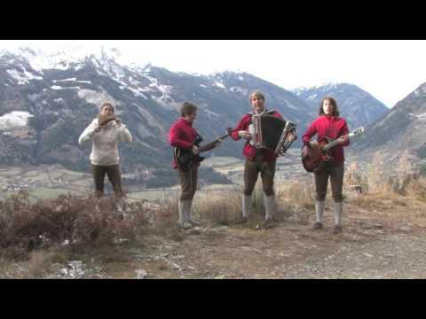 Die Pöllys - Doris und Herbert - Weihnachten 2015 - Ein Hirt