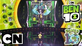 Ben 10 Challenge | Episode 4 👽  | Cartoon Network