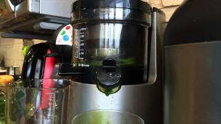 видео Апельсиновый сок – кладезь здоровья