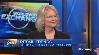 Retail Analyst talks shopping trends ahead of the holiday season
