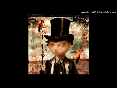 Клип Johnny Hollow - People Are Strange