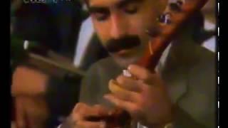 Mix - Erdal Erzincan - Bağlama Üvertürü (Tv Kaydı)