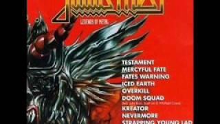 UDO - Metal Gods