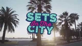 Sets in the City 2014