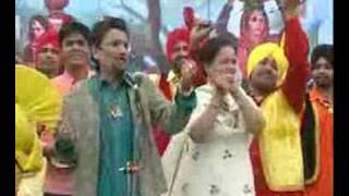 Kuldip manak nd Gulshan Komal duet thumbnail