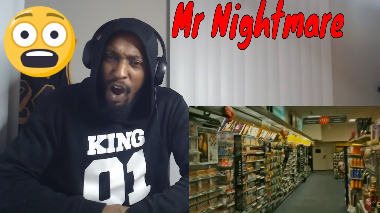 Mr Nightmare 3 Disturbing True Retail Stories Reaction Youtube A youtube channel that has creepy allegedly true stories. youtube