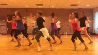 la-vida-es-un-carnaval-celia-cruz---dance-fitness-workout-valeo-club