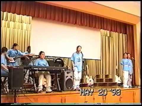 The Hobart Shakespeareans - California Dreamin' (Spring Concert, 5/20/1998) PART 2