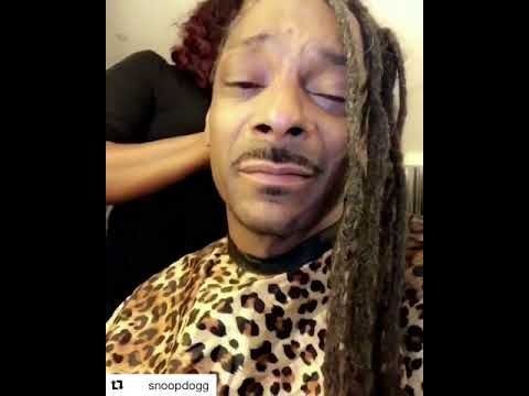 Snoop sings Wheeler