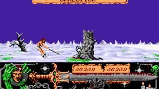 Deathbringer (DOS) - Végigjátszás