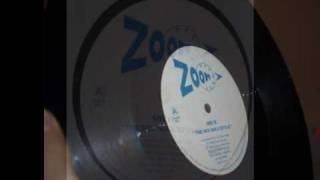 Mr K -  The Mix Max Style (Zoom 001)